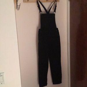Brandy Melville overalls!